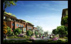 青海房地产建筑动画制作-大量供应销量好的三维建筑动画