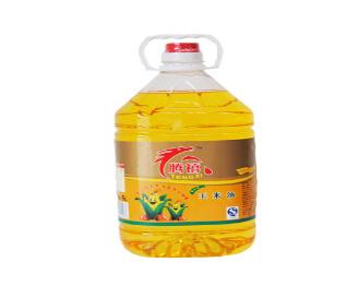 廠家供應高筋粉-天津市哪里供應的中糧玉米油價格實惠