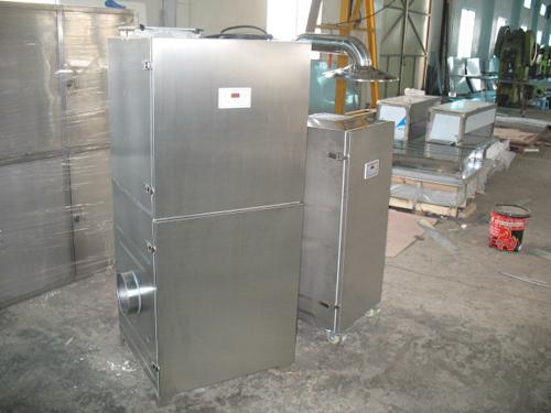 不銹鋼除塵器價格|買不銹鋼除塵器_來蘇州金特瑞機電工程