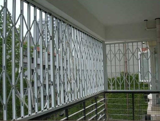 雁塔防盗窗|上哪买实用的西安防盗窗