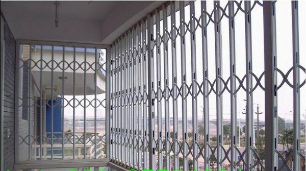 佳音门窗科技公司西安防盗窗您的品质之选 西安防盗窗品牌好