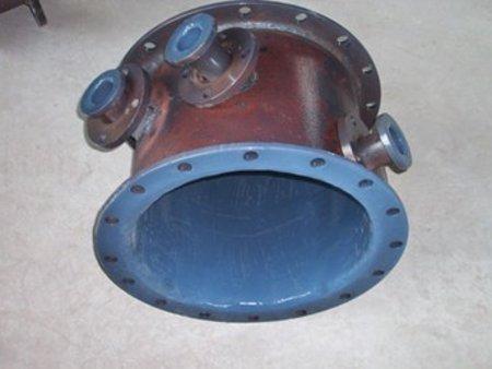 衬四氟换热设备-淄博物超所值的耐腐蚀换热设备批售