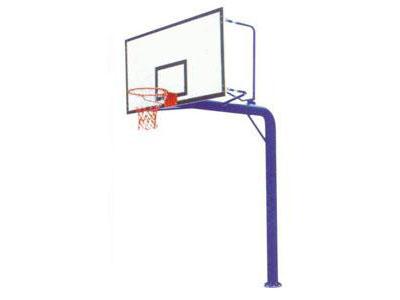 白銀籃球架-哪里能買到劃算的籃球架