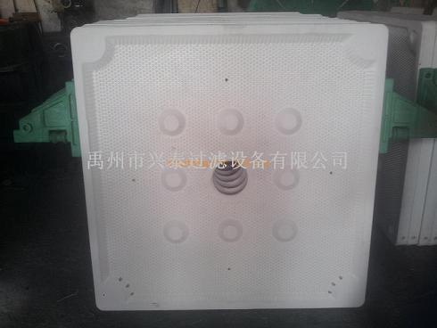 湖南压滤机配件-热门滤板动态