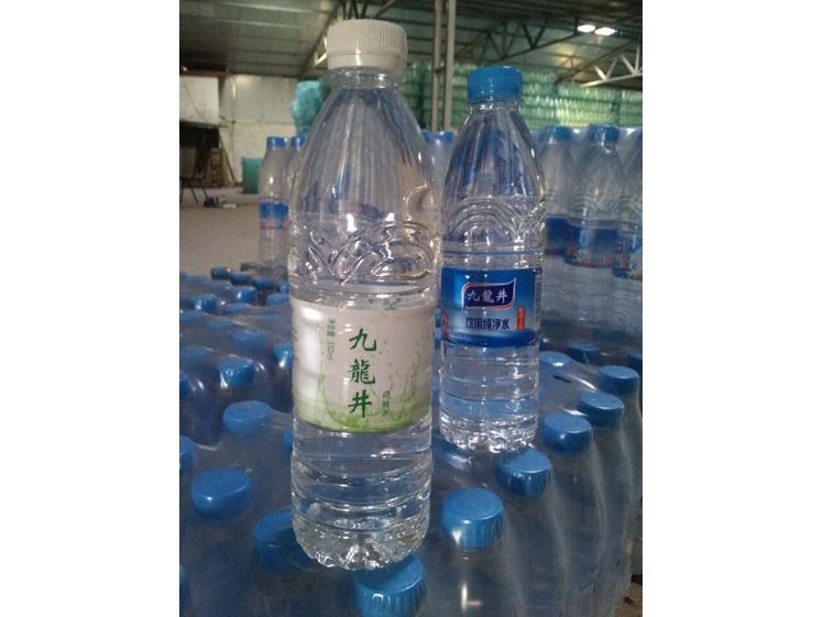 山东纯净水厂家――郑州地区哪里有卖优质纯净水