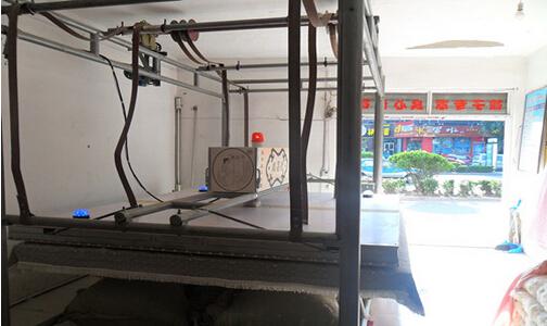 信譽好的無網被揉棉機_鄭州優良的電機式高架揉棉機_廠家直銷