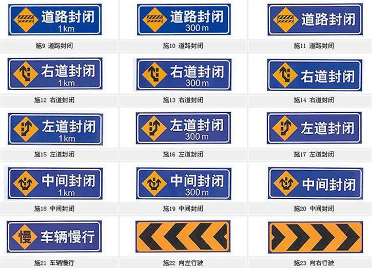 想买口碑好的道路标志牌,就来北京亿泰信交通_高速公路标识标牌