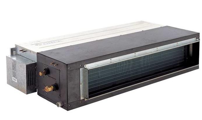 同时生产海信和日立中央空调