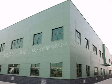 莆田外墙板厂家-好用的聚氨酯外墙板火热供应中