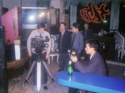 定西城市宣传片拍摄制作|专业的宣传片推荐