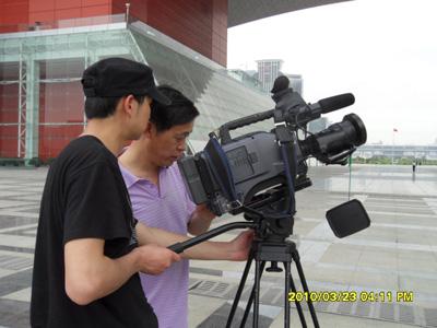 兰州价位合理的宣传片推荐-宁夏城市宣传片拍摄制作