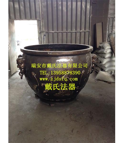 温州热卖铜缸,抚州厂家供货铜缸