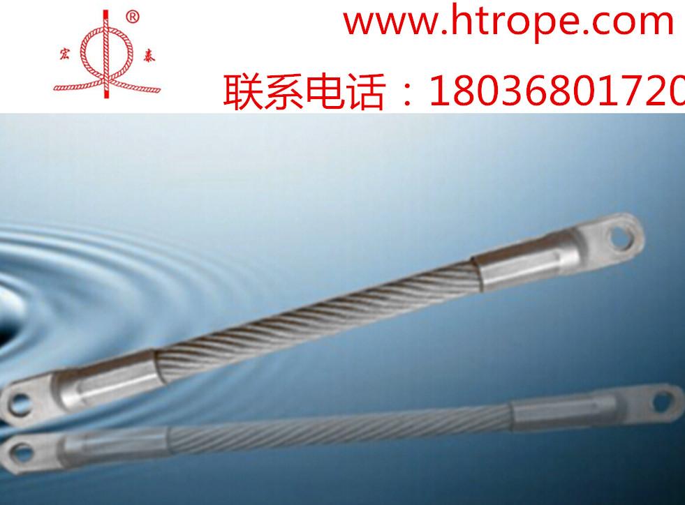 外贸高铁连接线-江苏可靠的高铁连接线用不锈钢丝绳信息中心