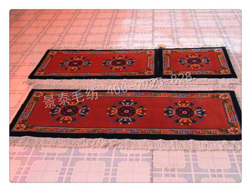 有品质的手工羊毛地毯厂家推荐_甘南手工羊毛地毯
