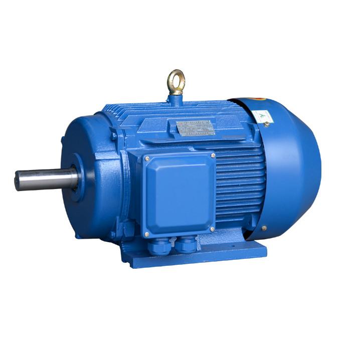 长安西安西芒电机_供应西安质量佳的西安西芒Y2系列三相异步电动机