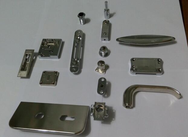 广东服务好的电镀白锌公司|电镀螺丝刀工具