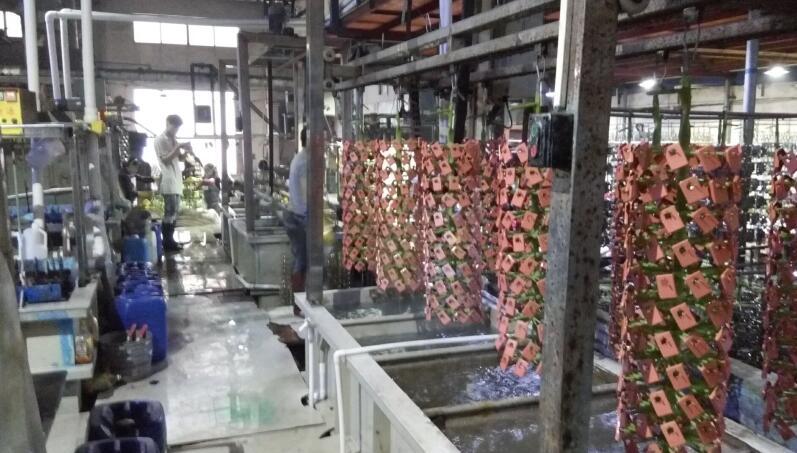 廣東電鍍廠家_肇慶專業的五金電鍍加工公司推薦