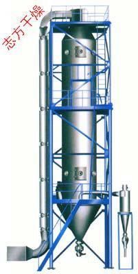 【推荐】志方干燥设备供应YPG压力式喷雾干燥机_厂家供应喷雾干燥机