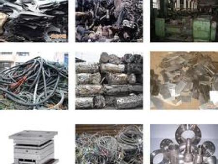 黄埔废铝回收价格今天-有品质的废铝上门回收公司就是景宏回收