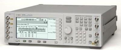 深圳哪里有卖口碑好的ESG矢量信号发生器E4438C_安捷伦代理