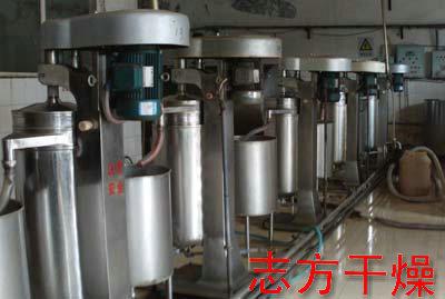 【厂家推荐】质量良好的血液蛋白生产线动态——志方蛋白生产线