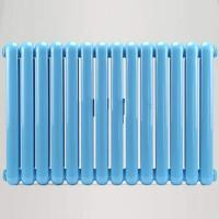 铜铝复合散热器生产厂家 性价比之选馨阳铜铝复合散热器