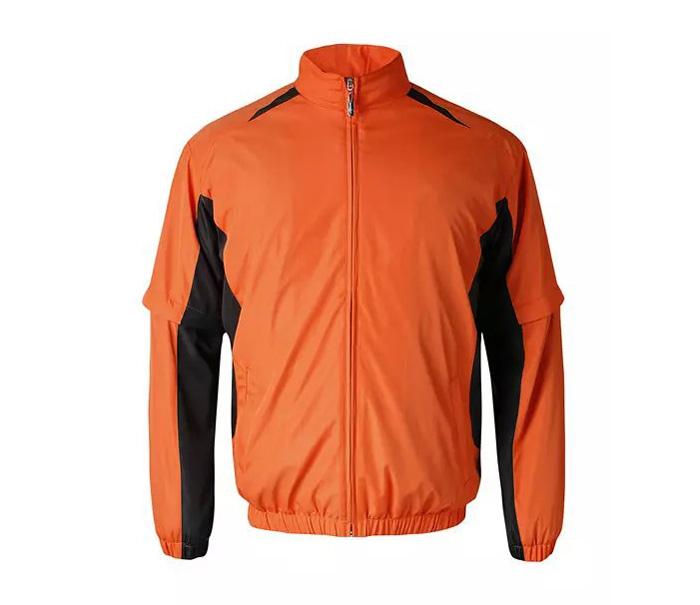 晴天雨服饰专业提供优质的高尔夫男士风衣|亮丽的高尔夫男装