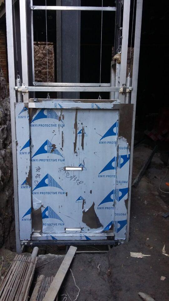 優惠的蘭州貨梯-蘭州可靠的甘肅金旭電梯供應商