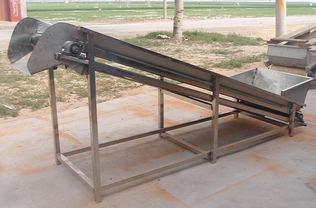 蘿卜流水線供應-金盛機械設備制造流水線哪里好
