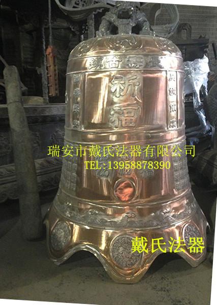 鄂州铜钟厂_浙江哪里有供应价格适中的青铜钟