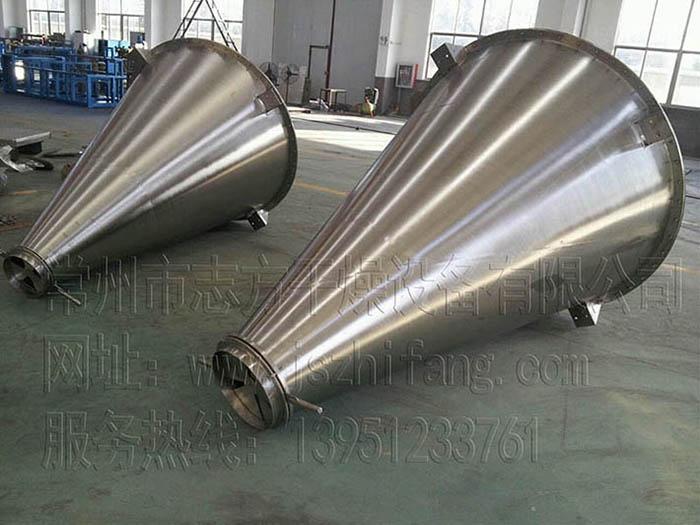 专业的DSH系列双螺旋锥形混合机厂家推荐——专业双螺旋锥形混合机