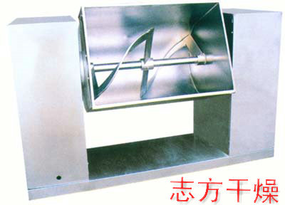 中国槽形混合机-价位合理的CH系列槽形混合机供销