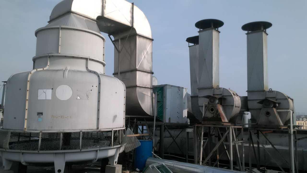 联诺嘉科提供有品质的厦门废气处理设备——福建废气处理价格