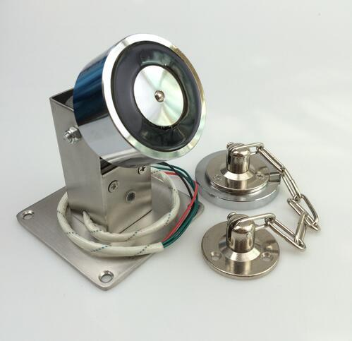 想买质量良好的电磁门吸,就来盈利丰五金——电磁门吸制造