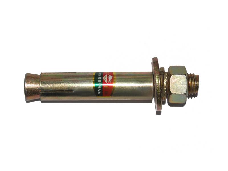 永昌膨脹螺栓廠提供好用的膨脹螺絲-8 60膨脹螺絲