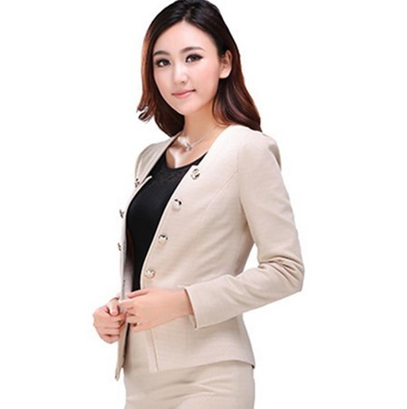 西安定做工作服为高胖女性提供搭配技巧-美泰来服饰