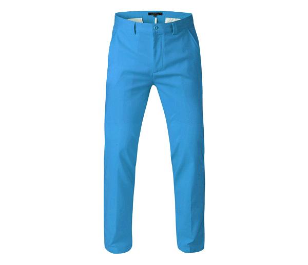 供应男士高尔夫长裤_想要买男士高尔夫服装就来晴天雨服饰