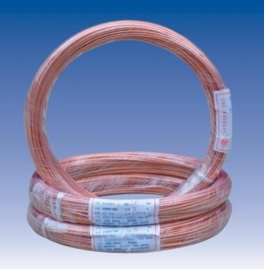 耐水電機繞組線