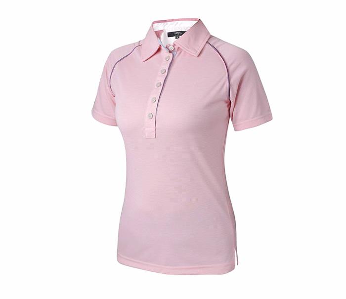 中国高尔夫服饰——广东名声好的高尔夫女装厂商推荐