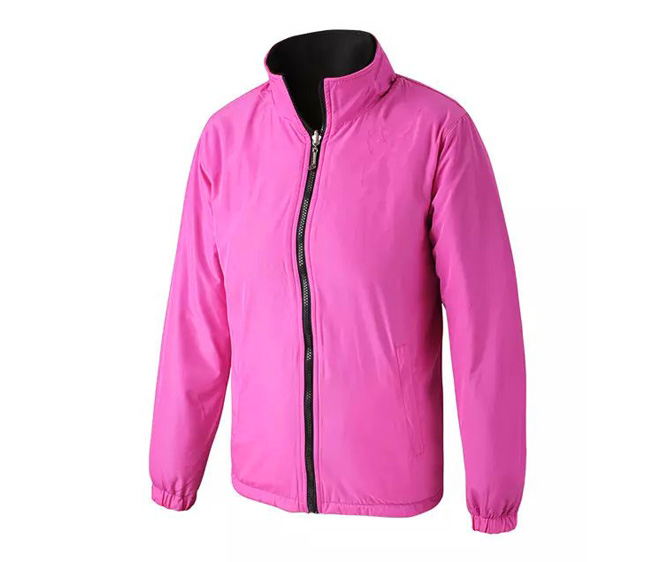 名声好的高尔夫女装风衣供应商当属晴天雨服饰,高尔夫服装价位