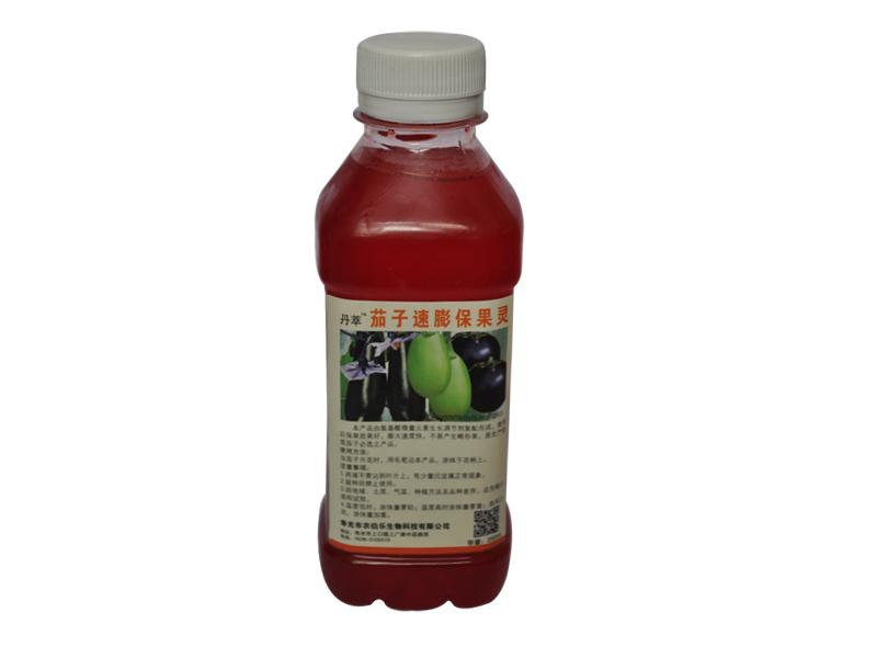 茄子速膨保果靈生產廠家-山東茄子速膨保果靈批發