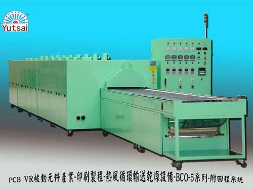 茂名IR红外线输送干燥机-选购质量可靠的IR红外线输送干燥机就选瑾耀精密设备