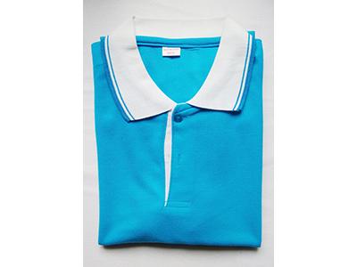 张掖广告衫定做厂家-兰州知名广告衫供应商