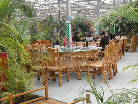 花卉温室建造-口碑好的生态餐厅建设哪里有
