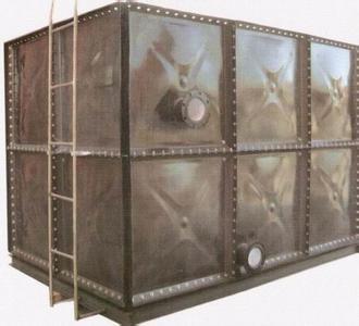 不锈钢水箱规格 买搪瓷水箱就来格瑞德