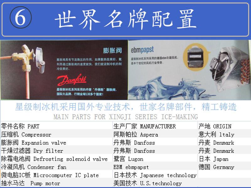 廈門冰塊機商用-聲譽好的廣州星級商用制冰機供應商-當選廈門廣祥茶咖
