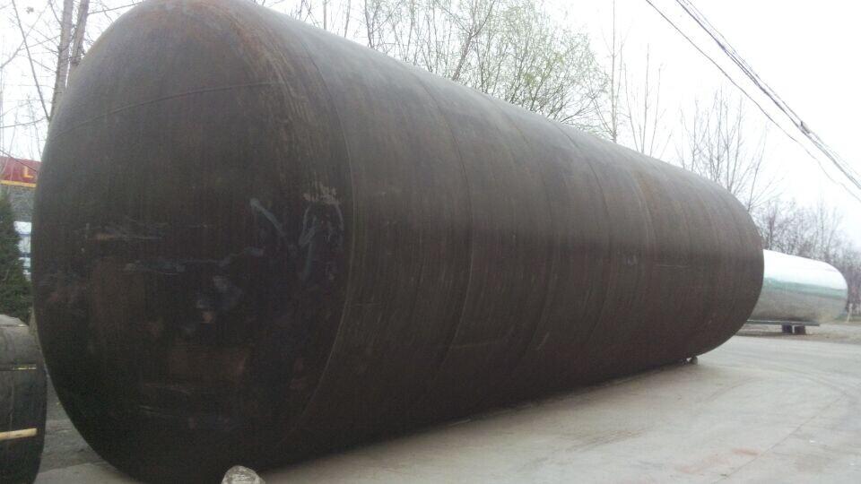 天津改裝廢氣回收裝置廠家-榮興制罐提供專業的改裝廢氣回收裝置