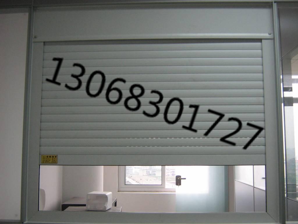 专业的重庆双层卷帘门供应商_晶宇金属门窗厂-重庆双层卷帘门专