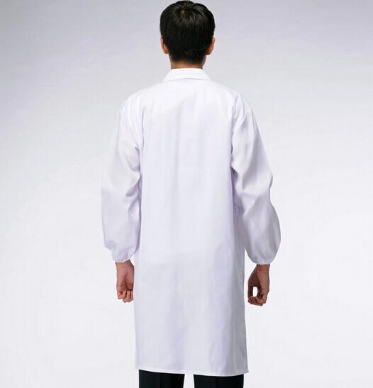 医院白大褂定做以及款式-美泰来服饰