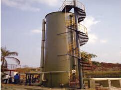 反应塔厂家-好的反应塔提供